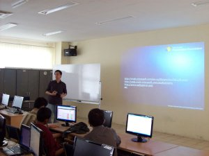 Presentasi Windows Presentation Foundation oleh Alexander Rahardjo